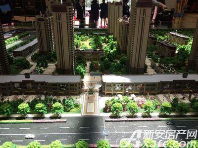 恒大翡翠华庭项目进度2017-6
