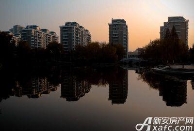 长江公园国际效果图