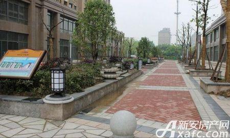 长江公园国际实景图