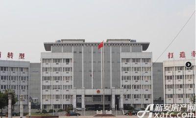 长江公园国际县政府