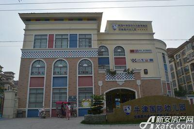 金色名城金色名城附近幼儿园