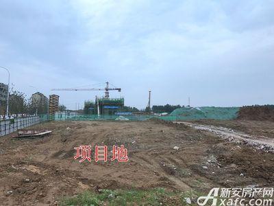 高速静安春晖里项目地(2017.6.21)