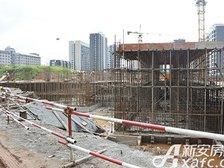 联佳爱这城26#-29#地下一层在建【20170623】
