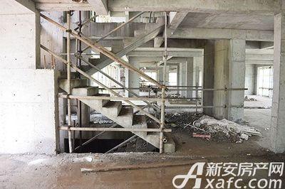 联佳爱这城11#小高层内部实景【20170623】