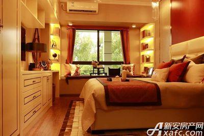 碧桂园•钻石湾140㎡户型卧室
