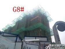 高速铜都天地G8#楼进度(2017.6.28)
