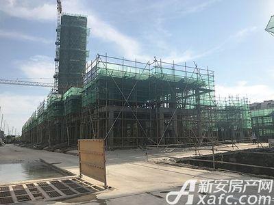 新安印象【2017.7.14】排屋在建