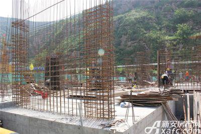 淮北凤凰城动工仪式20170801