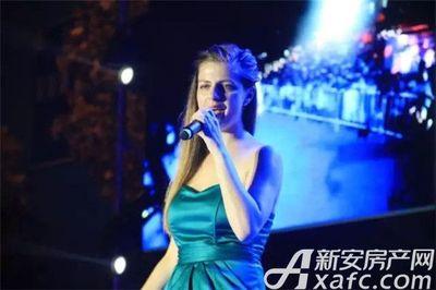 滨江壹号院泡泡音乐节活动(2017.8.5)