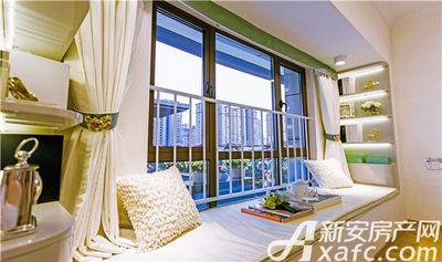 怀宁碧桂园卧室飘窗
