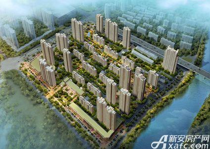 碧桂园城市之光效果图