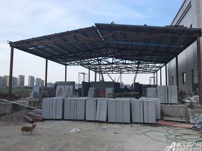 北京城建珑樾华府8月项目进度