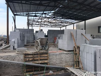 北京城建国誉锦城8月项目进度