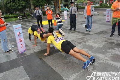 淮北凤凰城做任务20170902