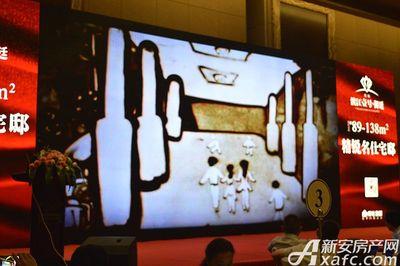绿地滨江壹号二期新品发布会(2017.9.9)