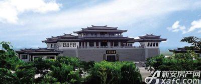 祥源玖悦湾三国遗址公园