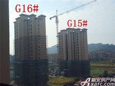 高速铜都天地G15#、G16#楼栋进度(2017.9.22)