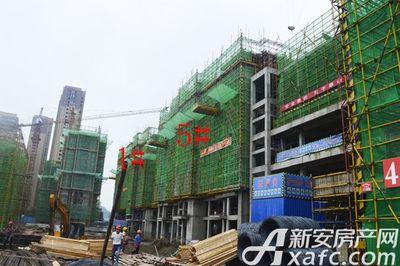 润城豪园1#、5#建至第8层【20170926】