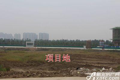 文一云溪湾项目地(2017.9.27)