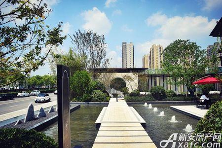 禹洲平湖秋月实景图