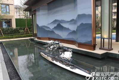 御璟江山实景示范区开放(2017.10.14)