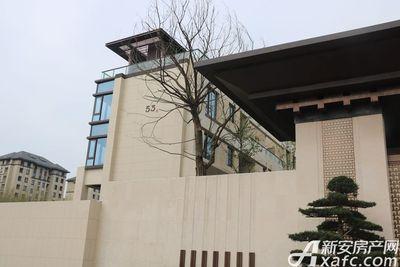 御璟江山售楼部实景图(2017.10.19)