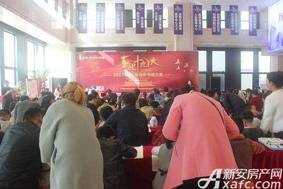 亳州万达广场2017.10.21万达嘉华中心喜迎十九大书画比赛