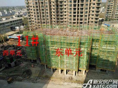 金桂山庄工程进度