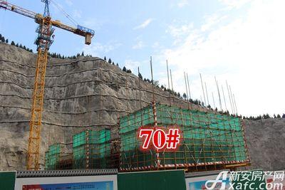 淮北凤凰城70#建到4层