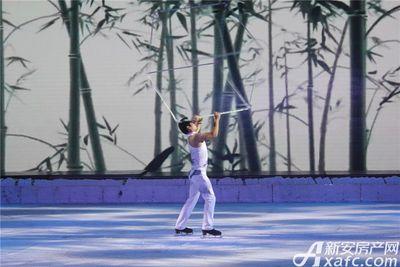 中航长江广场中航长江广场冰上传奇杂技嘉年华(2017.10.29)