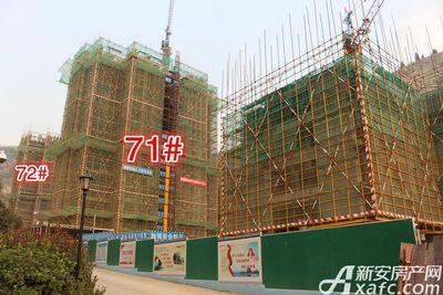 淮北凤凰城十一月进度20171116