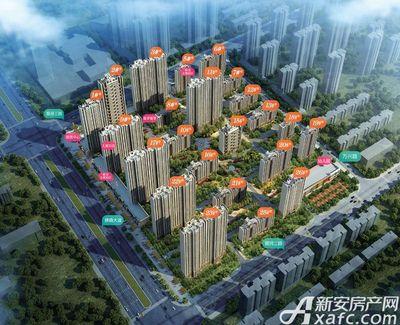 宿州碧桂园展厅规划图