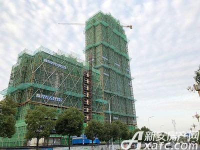 新安印象11月工程进度(2017.11.23)