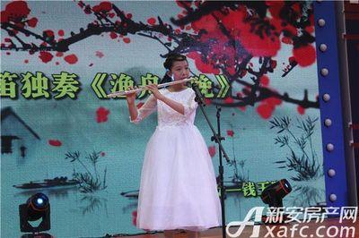 公园道B区御湖安徽少儿电视春晚总决赛(2017.12.3)