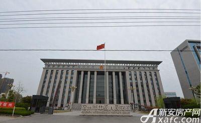 宿州碧桂园法院