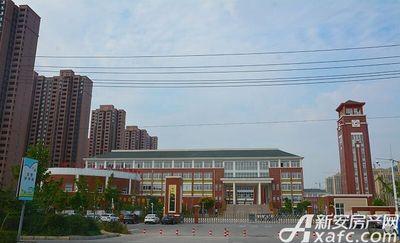 宿州碧桂园十一中