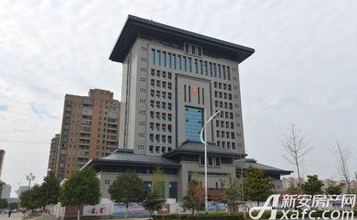 宿州碧桂园市政配套:宿州民政局