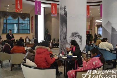 宿州CBD万达广场宿州CBD·中心广场12月9日茶道养生品鉴会