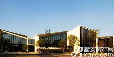 宇业依云红郡徽州文化长廊周边配套:黄山市图书馆