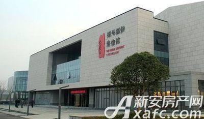宇业依云红郡徽州文化长廊周边配套:糕点博物馆
