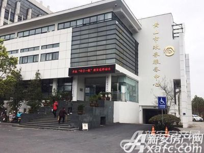 润城豪园市民服务中心【20171215】