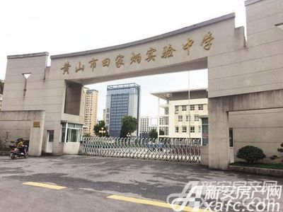 润城豪园田家炳实验中学【20171215】