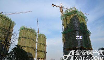 两淮融景苑两淮融景苑12月工程进度(2017.12.25)