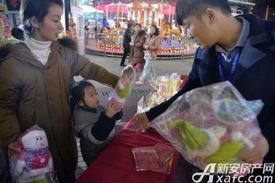 宿州万达广场12.25圣诞狂欢夜活动