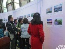 恒大绿洲铜陵首届微摄影大赛(2017.12.30)