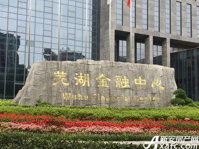 保利信达熙悦府芜湖金融中心