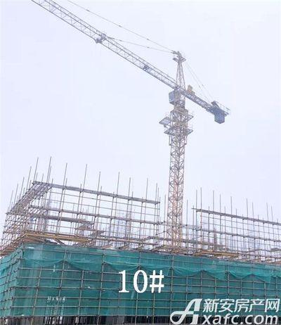 金鹏玲珑湾东院金鹏玲珑湾东院1月项目进度