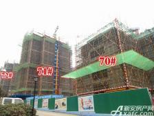 淮北凤凰城1月最新进度20180122