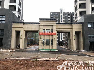 联佳爱这城绿化升级中【20180131】