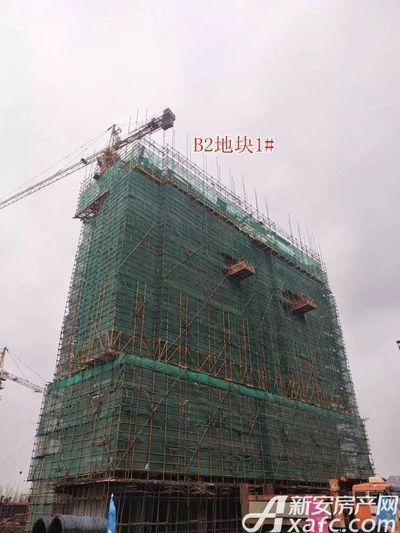新城·悦府新城·悦府3月项目进度(2018.3.21)